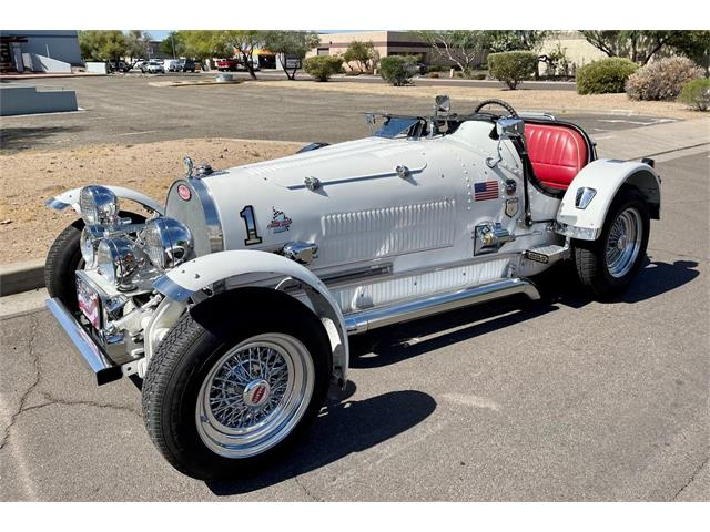 1927 Bugatti Type 35 (CC-1483371) for sale in Closter, New Jersey
