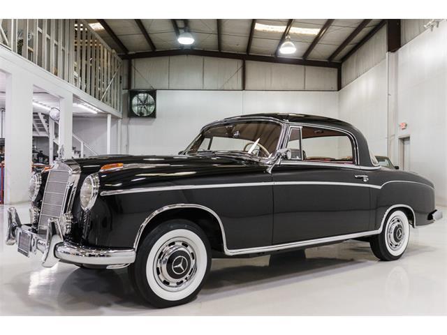 1958 Mercedes-Benz 220S (CC-1483388) for sale in Saint Ann, Missouri