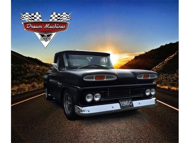 1960 Chevrolet Apache (CC-1483407) for sale in Lantana, Florida