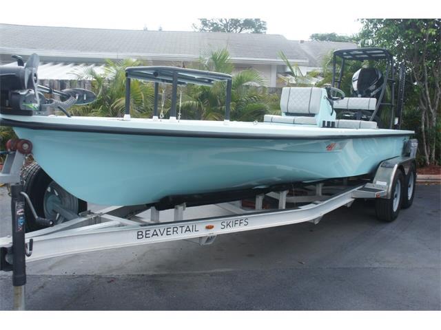 2018 Miscellaneous Boat (CC-1483410) for sale in Lantana, Florida