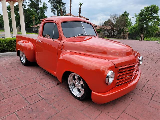 1948 Studebaker Antique (CC-1483416) for sale in Conroe, Texas