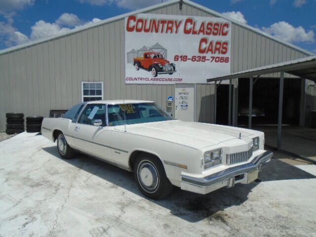 1978 Oldsmobile Toronado (CC-1480342) for sale in Staunton, Illinois