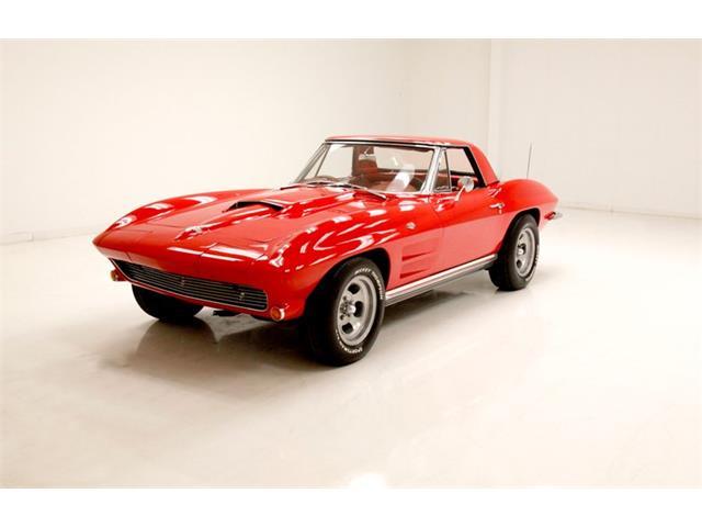 1964 Chevrolet Corvette (CC-1483432) for sale in Morgantown, Pennsylvania