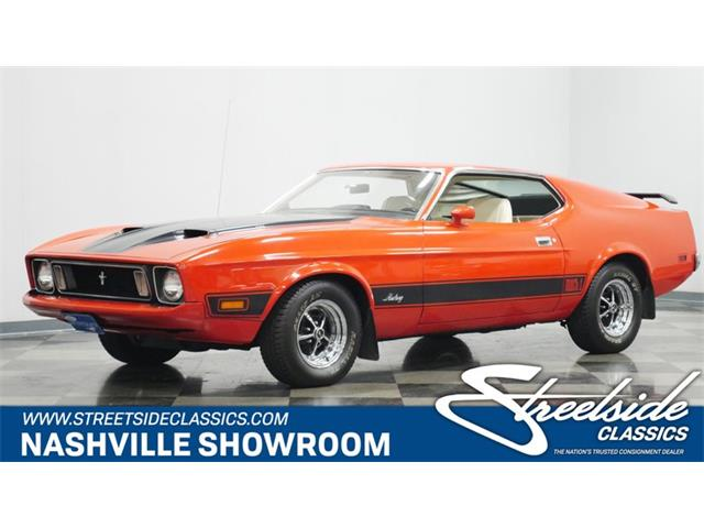 1973 Ford Mustang (CC-1483457) for sale in Lavergne, Tennessee
