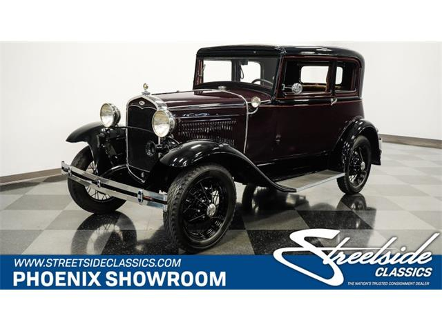 1931 Ford Model A (CC-1483459) for sale in Mesa, Arizona