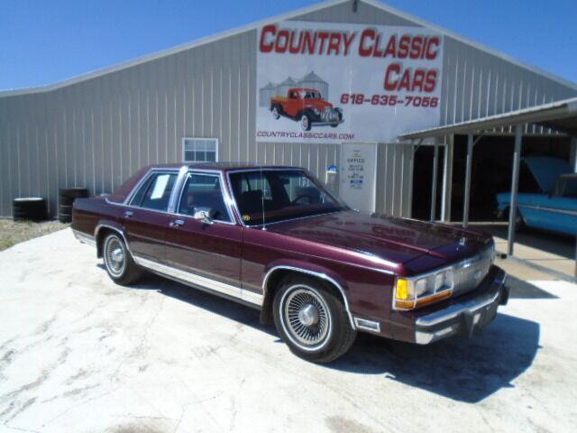 1994 Ford Crown Victoria (CC-1480346) for sale in Staunton, Illinois