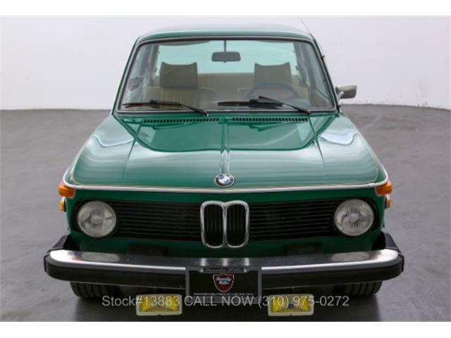 1976 BMW 2002 (CC-1483467) for sale in Beverly Hills, California