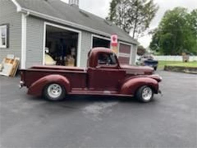 1941 Chevrolet Pickup (CC-1483473) for sale in Cadillac, Michigan