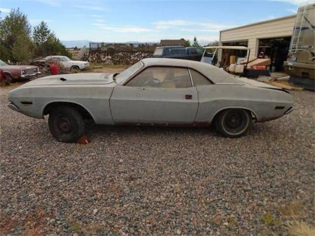 1970 Dodge Challenger (CC-1483481) for sale in Cadillac, Michigan