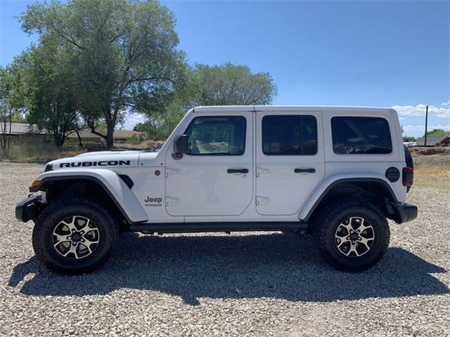 2018 Jeep Wrangler (CC-1483485) for sale in Cadillac, Michigan
