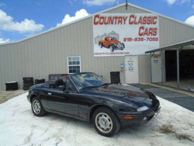 1996 Mazda Miata (CC-1483498) for sale in Staunton, Illinois