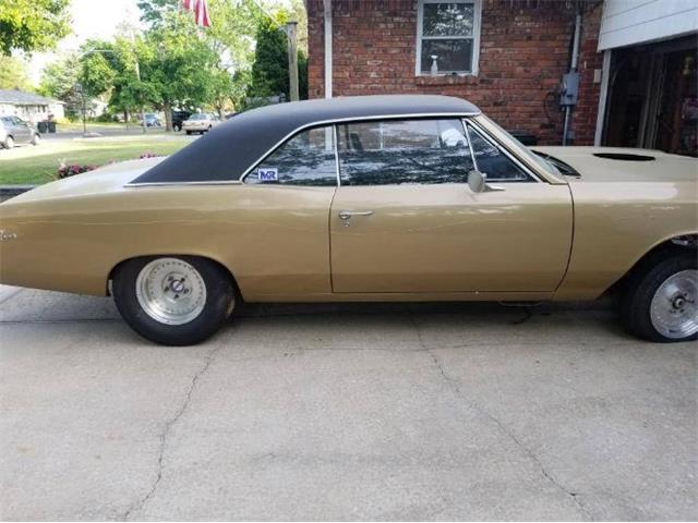 1967 Chevrolet Chevelle (CC-1483499) for sale in Cadillac, Michigan