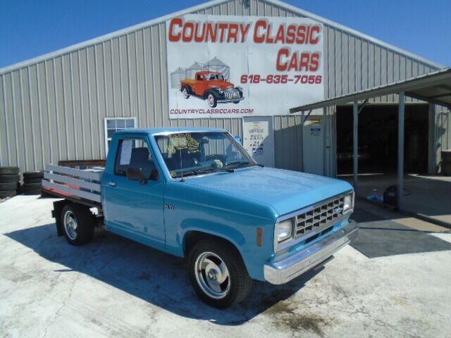 1984 Ford Ranger (CC-1483502) for sale in Staunton, Illinois