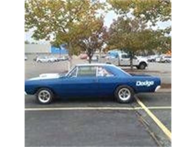1967 Dodge Dart (CC-1483530) for sale in Cadillac, Michigan