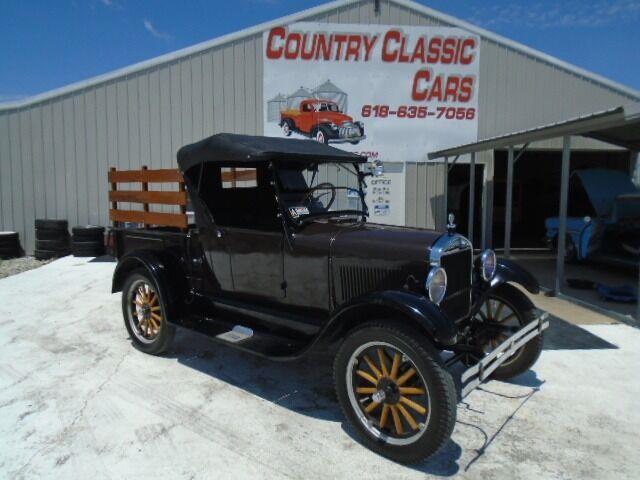 1926 Ford Model T (CC-1480354) for sale in Staunton, Illinois