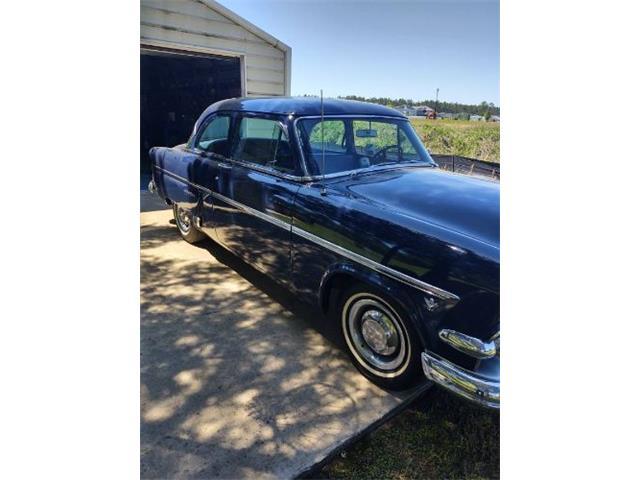 1954 Ford Crestliner (CC-1483571) for sale in Cadillac, Michigan