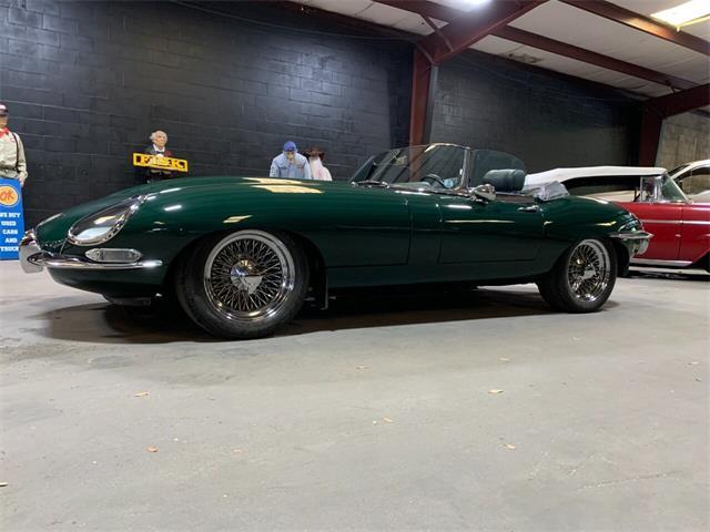 1970 Jaguar XK (CC-1483579) for sale in Sarasota, Florida