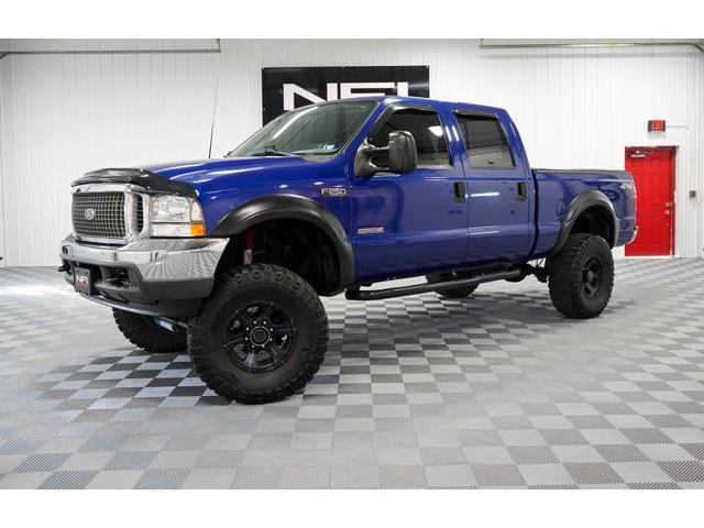 2003 Ford F250 (CC-1483585) for sale in North East, Pennsylvania