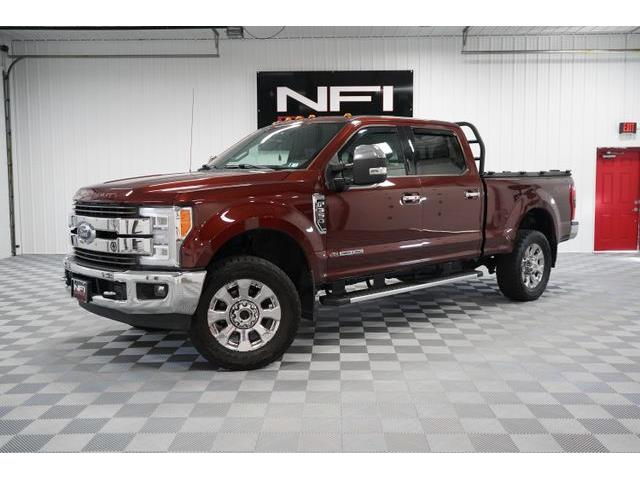 2017 Ford F350 (CC-1483588) for sale in North East, Pennsylvania