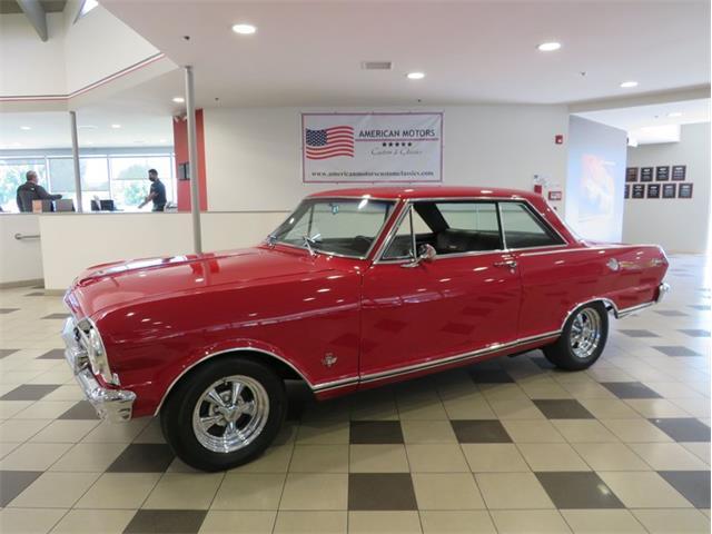 1965 Chevrolet Nova (CC-1483599) for sale in San Jose, California
