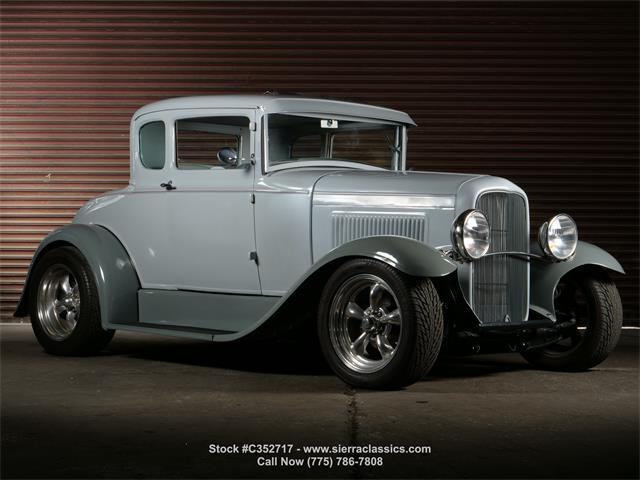 1931 Ford Model A (CC-1483608) for sale in Reno, Nevada