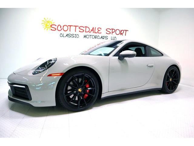 2020 Porsche 911 Carrera S (CC-1483655) for sale in Scottsdale, Arizona