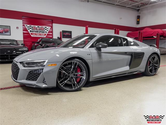 2020 Audi R8 (CC-1483665) for sale in Glen Ellyn, Illinois