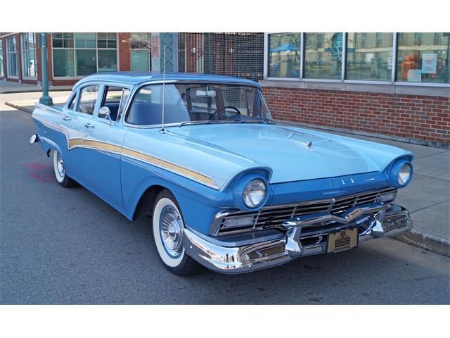 1957 Ford Custom 300 (CC-1483696) for sale in Canton, Ohio