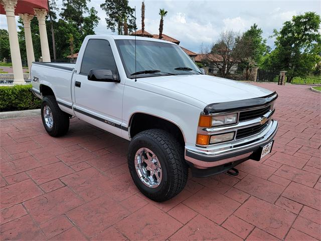 1995 Chevrolet K-1500 (CC-1483720) for sale in Conroe, Texas