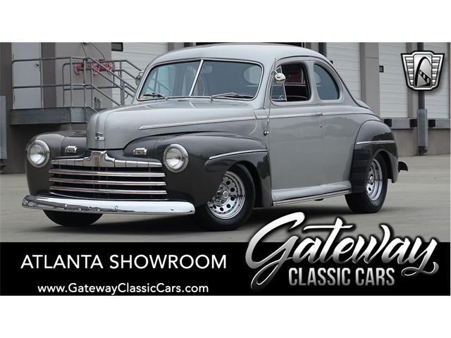 1946 Ford Coupe (CC-1483726) for sale in O'Fallon, Illinois