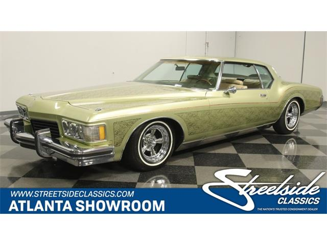 1973 Buick Riviera (CC-1483727) for sale in Lithia Springs, Georgia