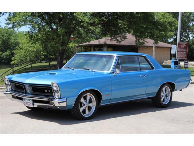 1964 Pontiac LeMans (CC-1480373) for sale in Alsip, Illinois