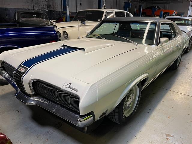 1970 Mercury Cougar XR7 (CC-1483733) for sale in Stratford, New Jersey