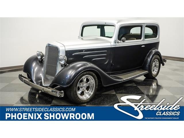 1935 Chevrolet Coupe (CC-1483740) for sale in Mesa, Arizona
