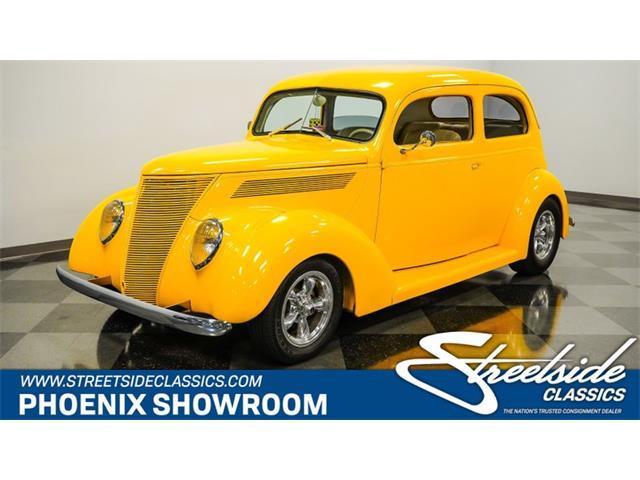 1937 Ford Slantback (CC-1483750) for sale in Mesa, Arizona
