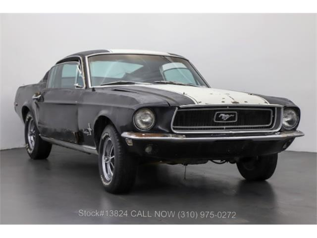 1968 Ford Mustang (CC-1483757) for sale in Beverly Hills, California