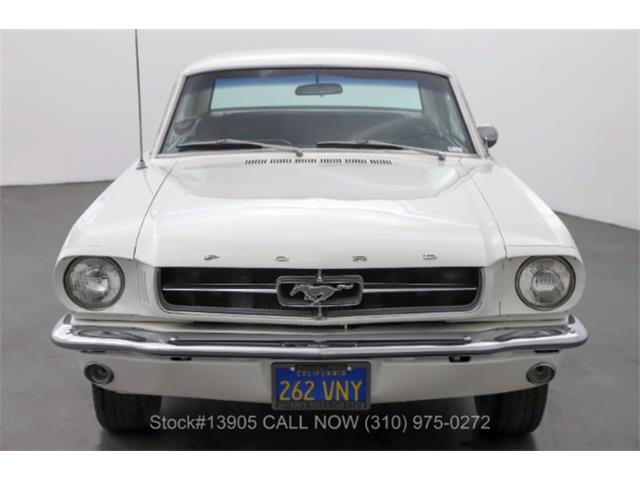 1965 Ford Mustang (CC-1483762) for sale in Beverly Hills, California