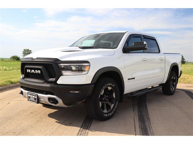 2019 Dodge Ram 1500 (CC-1483767) for sale in Clarence, Iowa