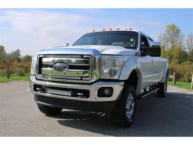 2014 Ford F250 (CC-1483786) for sale in Hilton, New York