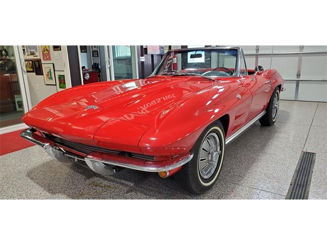 1964 Chevrolet Corvette (CC-1483802) for sale in Annandale, Minnesota