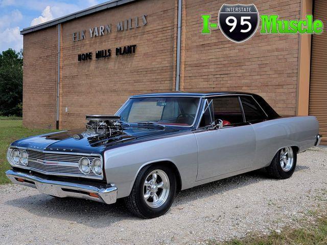 1965 Chevrolet Malibu (CC-1483810) for sale in Hope Mills, North Carolina