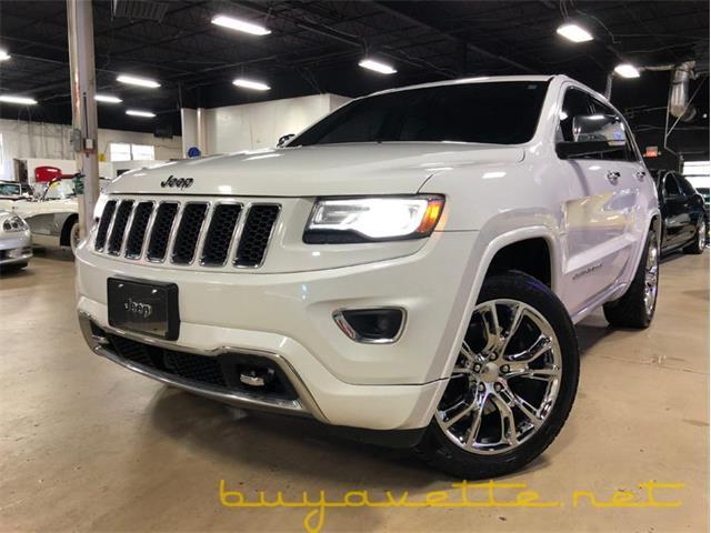 2014 Jeep Grand Cherokee (CC-1483814) for sale in Atlanta, Georgia