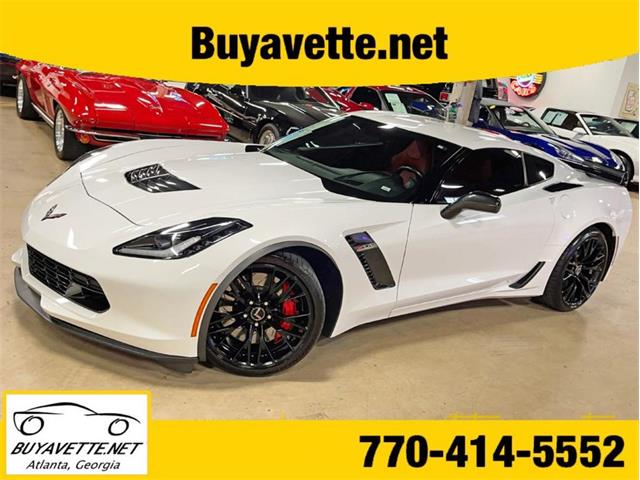 2015 Chevrolet Corvette (CC-1483815) for sale in Atlanta, Georgia