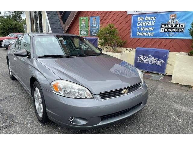 2006 Chevrolet Monte Carlo (CC-1483871) for sale in Woodbury, New Jersey
