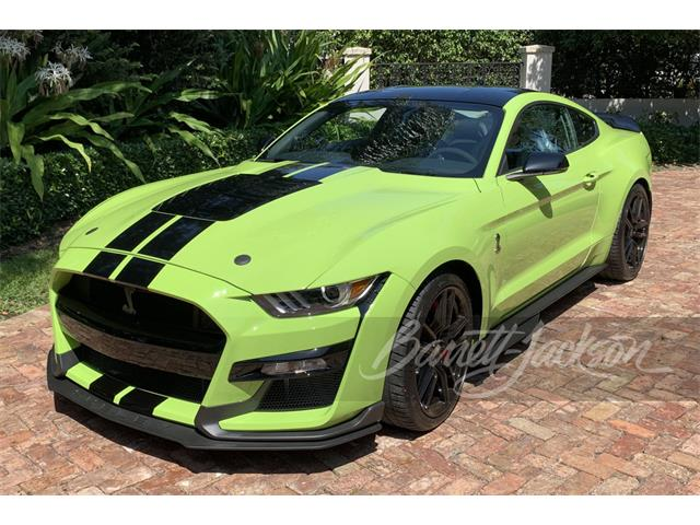 2020 Shelby GT500 (CC-1480391) for sale in Las Vegas, Nevada