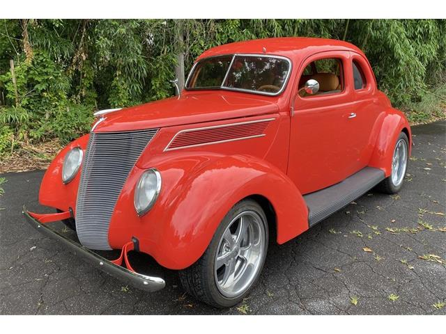 1937 Ford 2-Dr Coupe (CC-1483910) for sale in Smyrna, Georgia