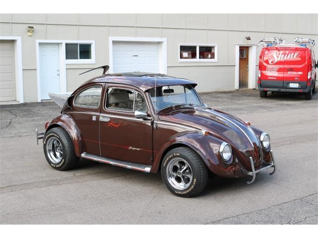 1963 Volkswagen Beetle (CC-1483927) for sale in Okemos, Michigan
