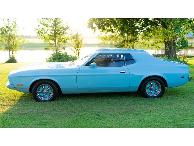 1973 Ford Mustang (CC-1483943) for sale in Prescott, Arkansas