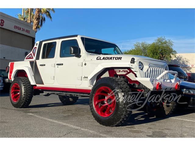 2020 Custom Truck (CC-1483954) for sale in Las Vegas, Nevada