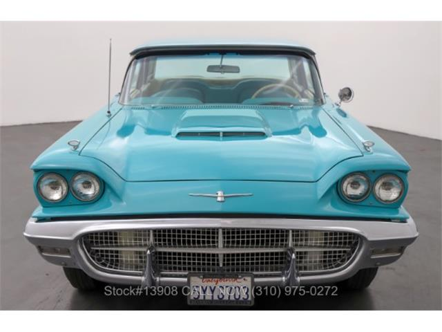1960 Ford Thunderbird (CC-1483962) for sale in Beverly Hills, California